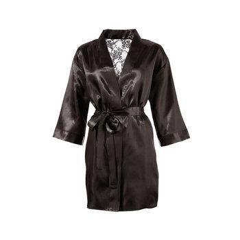 Kimono Met Kanten Achterkant