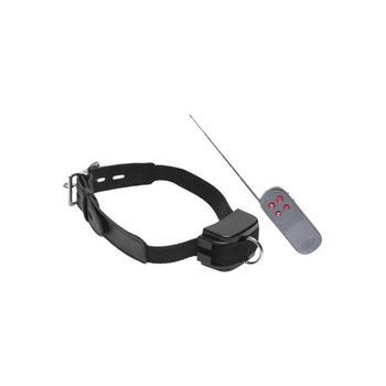 Elektro halsband met afstandsbediening