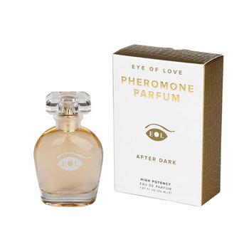 After Dark Feromonen Parfum - Vrouw/Man